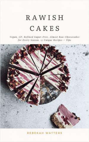 Rawish Cheesecakes Ebook | The Floured Kitchen